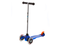 Micro Scooters Mini Blue