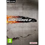 Ridge Racer Unbounded (Limited Edition) PC