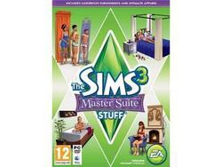 The Sims 3 : Master Suite Stuff PC