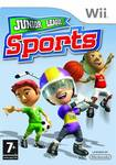 Junior League Sports Wii