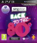 SingStar: Back to the 80s PS3