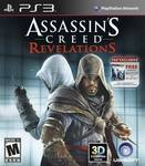 Assassin's Creed: Revelations (Special Edtiion) PS3