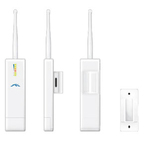 Ubiquiti PicoStation 2 MiMo High Power