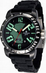 Aeromatic Mens Automatic Watch A1381