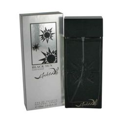 Salvador Dali Black Sun Eau de Toilette 100ml