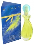 Giorgio Beverly Hills Wings Woman Eau de Toilette 90ml