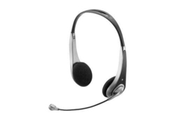 Trust InSonic Chat Headset