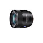 Sony 24mm f/2 ZA SSM Distagon T* lens