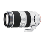 Sony 70-400mm f/4-5.6 Telephoto Lens