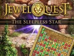 Jewel Quest V: The Sleepless Star DS