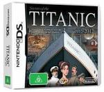 Secrets of the Titanic DS