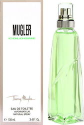 Mugler Cologne Spray Eau de Toilette 100ml