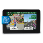 Garmin Nuvi 3590LMT Europe & AutoDrive Hellas Traffic