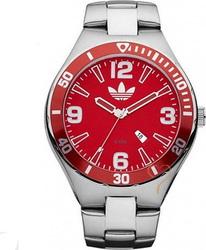 Adidas Melbourne 3H Stainless Steel Bracelet ADH2648