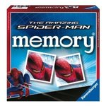Ravensburger Spiderman memory