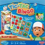 Fisher Price Tic-Tac Bingo