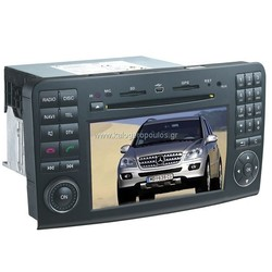 LM Digital LM 9999 Mercedes ML (W164)