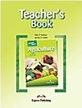 Career Paths: Agriculture: Teacher's Book