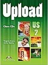 Upload Us 2: Class Audio CDs