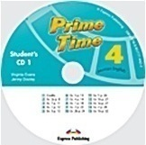 Prime Time 4: Student's Audio CD: CD1