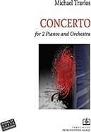 Concerto for 2 Pianos and Orchestra