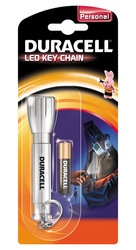 Duracell Led Key Chain
