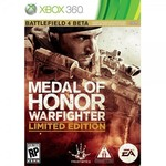 Medal Of Honor Warfighter (Limited Edition) XBOX 360