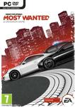 Need for Speed Most Wanted (Criterion) PC