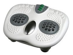 Medisana Foot & Back Massager FRM