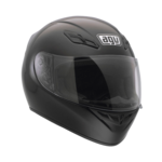 AGV K4 Evo Solid Black