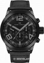 Marc Coblen Chronograph Unisex Watch 45mm MC45B2