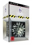 Resident Evil 6 (Collector's Edition) PS3