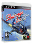 Damage Inc.: Pacific Squadron WWII PS3