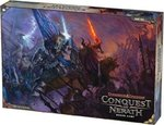 Wizards of the Coast Dungeons & Dragons: Conquest of Nerath Board Game