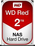 Western Digital Red NAS 2TB