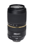 Tamron SP 70-300mm F4-5.6 Di VC USD (Nikon)