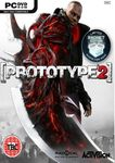 Prototype 2 Radnet (Limited Edition) PC
