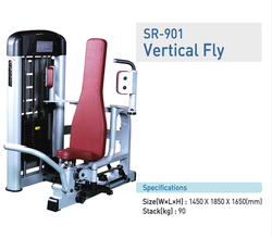 Vertical Fly SR-901