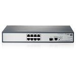 HP 1910-8G-PoE+ (65W) Switch