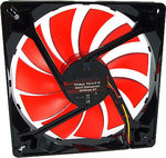 Phobya Nano-G 14 Waterproof System Fan 140mm