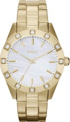 DKNY Ladies Watch NY8661