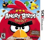 Angry Birds Trilogy 3DS