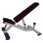 Body-Solid Adjustable Bench Advance 5