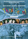 Think Teen!: 1st Grade of Junior High School: Workbook: Αρχάριοι
