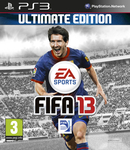 FIFA 13 (Ultimate Edition) PS3