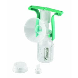 Ameda One-hand breast pump