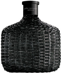 John Varvatos Artisan Black Eau de Toilette 125ml