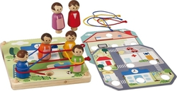 Plan Toys Daily Activity Play