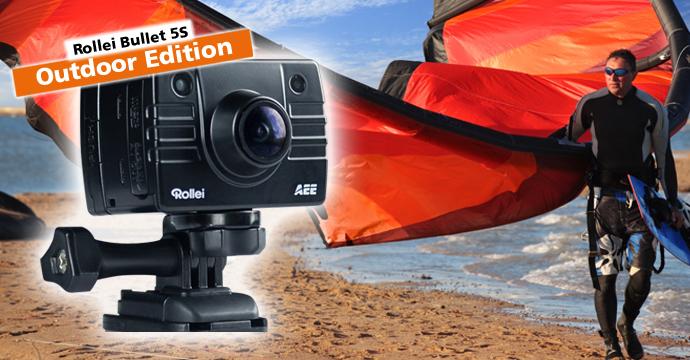 rollei bullet 5s 1080p video