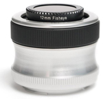 Lensbaby Scout Fisheye Optic (Canon)